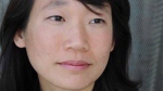 Madeleine Thien in a handout photo. (Random House of Canada-Babak Salari /  THE CANADIAN PRESS)