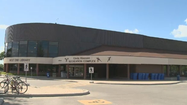 Cindy Klassen Recreation Complex Reopens After 39 Fouling 39 Ctv News Winnipeg