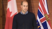 'Substantial dedication:' Prince William in B.C.