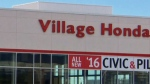 Village Honda - Calgary