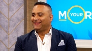 Russell Peters is back and better than ever