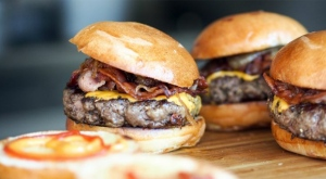 The Best Burgers In Canada