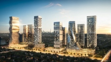 M City project, Mississauga