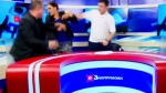 Extended: Brawl breaks out during debate