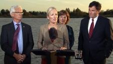 Pacific NorthWest LNG project approved