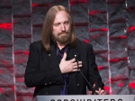 In this June 9, 2016 file photo, Tom Petty attends the 47th Annual Songwriters Hall of Fame Induction Ceremony and Awards Gala in New York. (Charles Sykes / Invision)