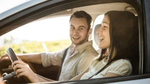 A new survey from Citroen has revealed some interesting habits about what Europeans get up to in their cars. (Martinan/Istock.com)