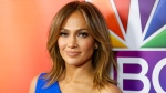 In this Jan. 13, 2016 file photo, Jennifer Lopez arrives at the 2016 NBCUniversal Winter TCA in Pasadena Calif.  (Photo by Rich Fury/Invision/AP, File)