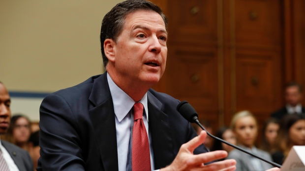Donald Trump and James Comey: Breaking down the former Federal Bureau of Investigation head's testimony
