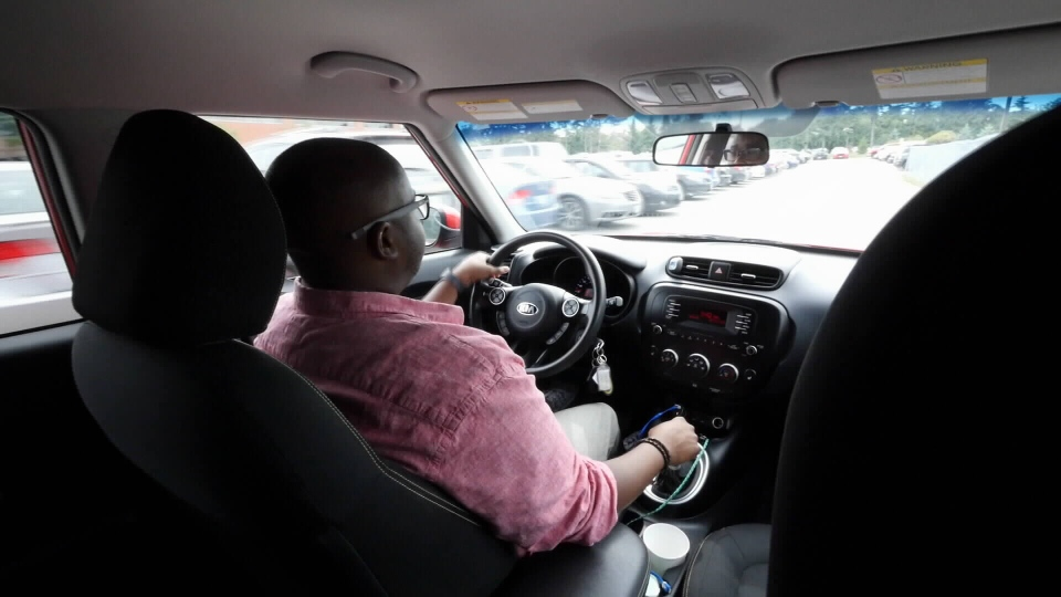 Kia owner hits roadblocks over warranty coverage | CTV News
