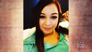 Urgent plea from family of missing Manitoba woman