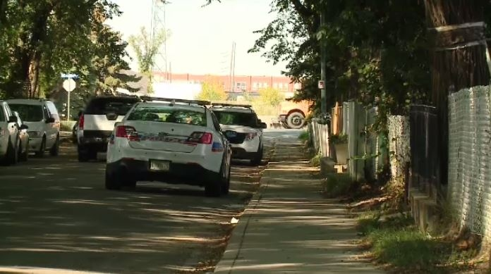Property crime is on the rise in Regina, according to newly released statistics from police.