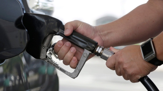 Good news for those running on empty: gas prices in Metro Vancouver have dropped to a low not seen since the beginning of the year.