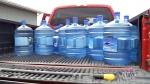 CTV Atlantic: Gov't addressing water fiasco