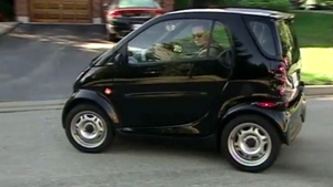 CTV News Archive: Smart cars arrive in Canada