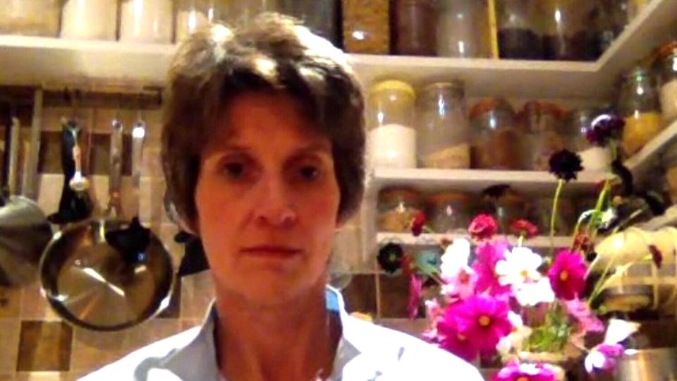 Chef Carolyn Robb