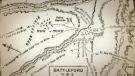 Battleford history
