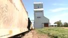 Prairie landmark: Rama preserves old elevator