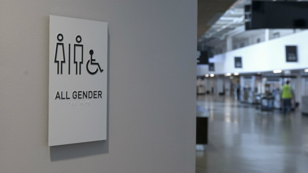 California Governor Approves Gender Neutral Restrooms CTV News - Gender neutral bathrooms california