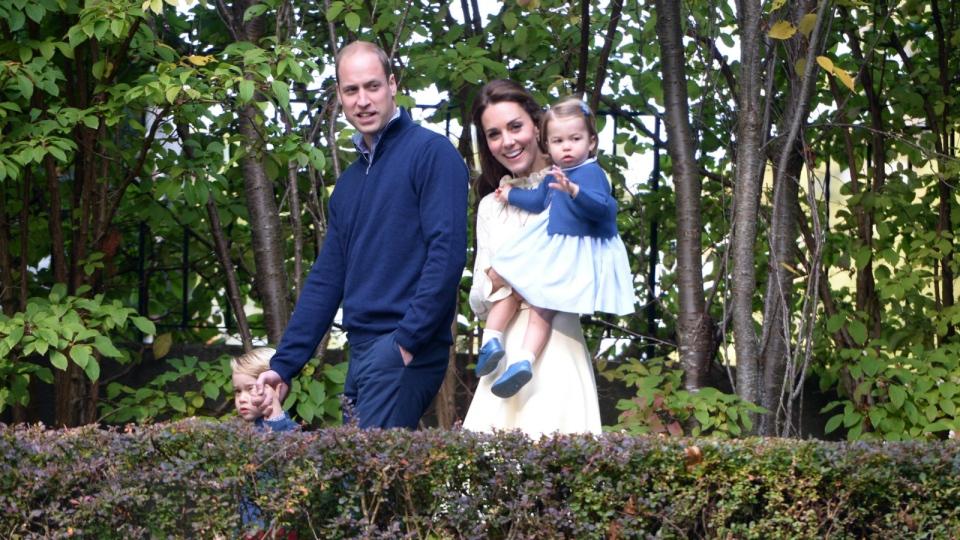 Royal tour to head to Haida Gwaii