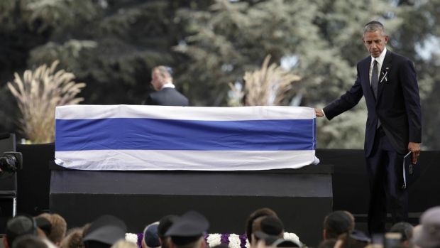 A sign of hope as Abbas meets Netanyahu