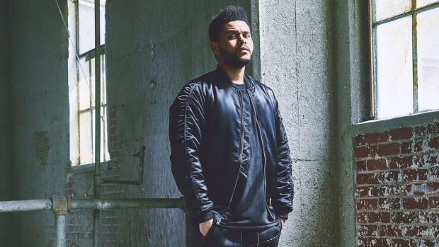 Puma Recruits The Weeknd For Fashion Collaboration Entertainment Showbiz From Ctv News