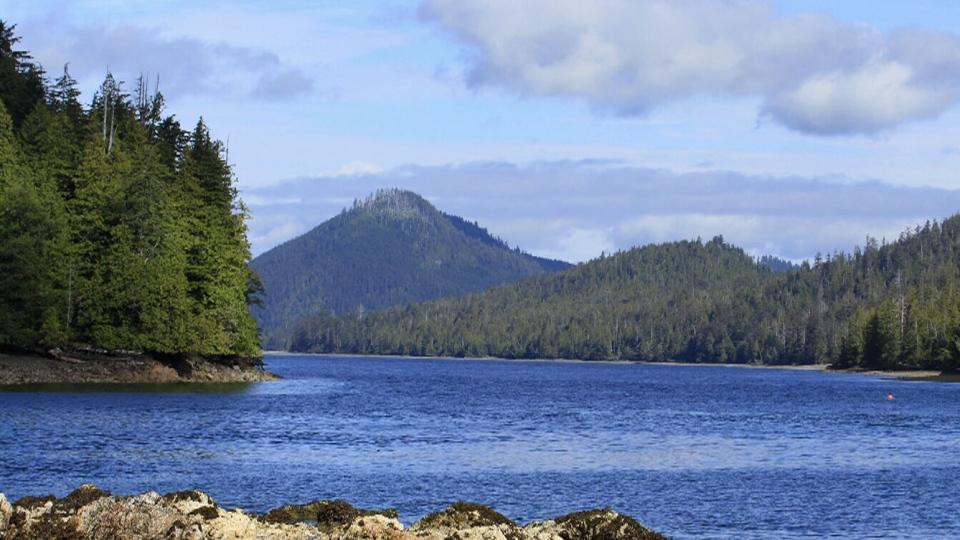 CTV News Channel: Royals visit Haida Gwaii