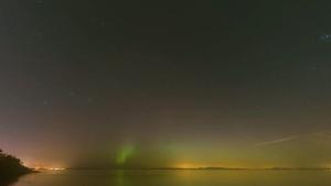 aurora borealis b.c.