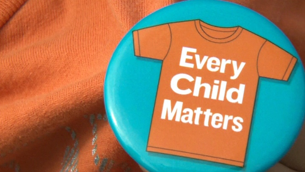 Orange Shirt Day, which honours the victims of residential schools, takes place every Sept. 30.