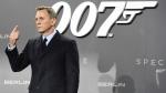 British actor Daniel Craig © AFP / TOBIAS SCHWARZ