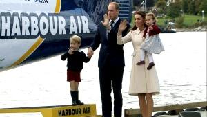 CTV National News: Farewell to Duke and Duchess