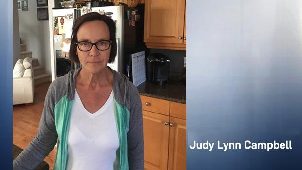 Judy Lynn Campbell