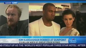 CTV News Channel: Armed men stormed hotel