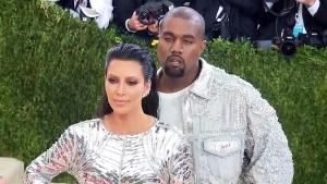 CTV News: Kardashian West shaken by robbery
