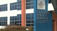 Calgary Police Service, former police officer, pol
