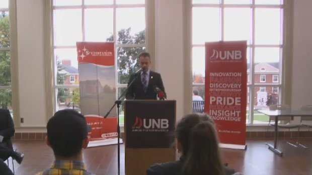 On Monday, UNB revealed it is hiring two people who will work to support victims of sexual assault  on campus.