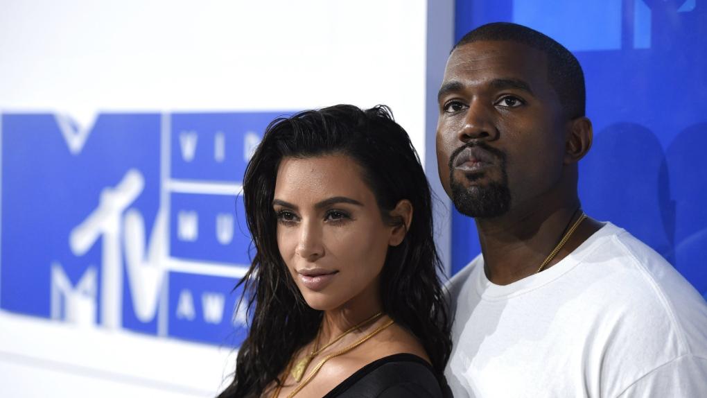 Kanye West & Kim Kardashian Are Reportedly Filing For Divorce