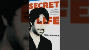 Reporter Kevin Donovan's book, 'Secret Life: The Jian Ghomeshi Investigation.'