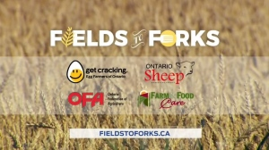 Fields to Forks