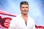 "In this March 3, 2016 file photo, Simon Cowell arrives at the ""America's Got Talent"" Season 11 Red Carpet Kickoff in Pasadena, Calif. (Photo by Rich Fury/Invision/AP)"