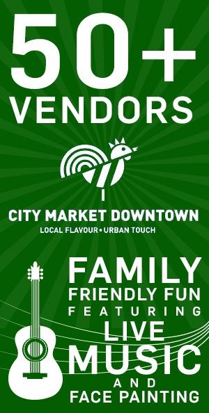City Market Edmonton - Right