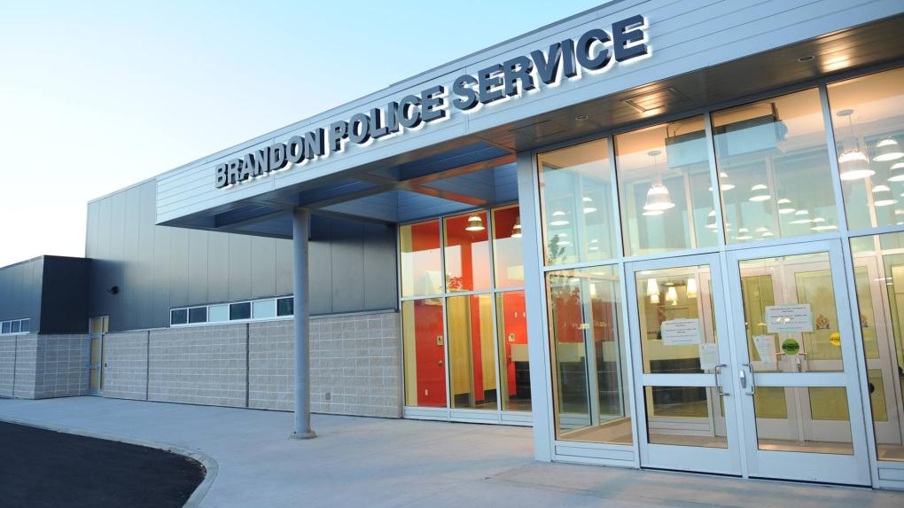 Brandon police