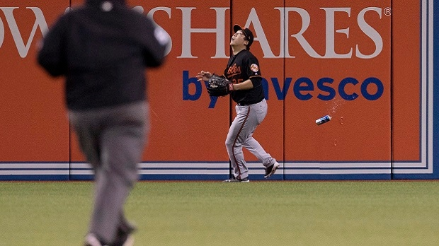Blue Jays advance to ALCS with sweep of Rangers