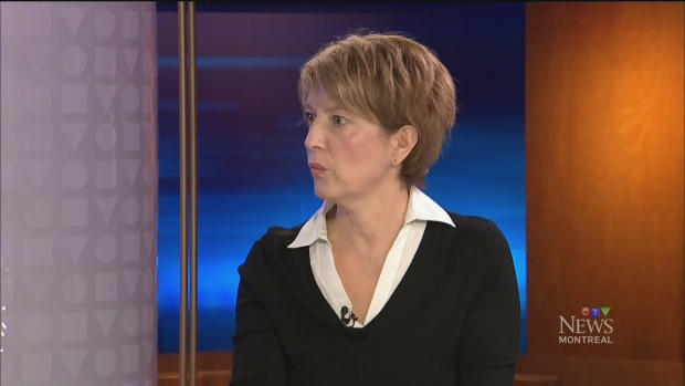 CTV Montreal: The case for powerful women