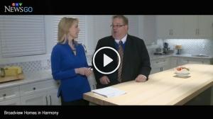 Harmony - Broadview - Video Image