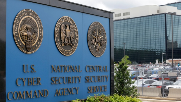 Hackers expose NSA financial spying arsenal, global banking system potentially at risk