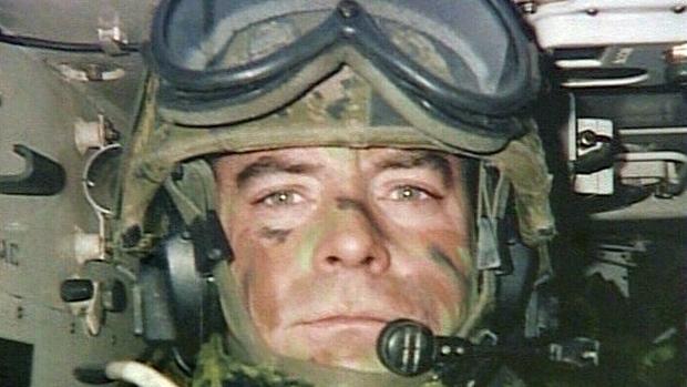 Trooper Mark Wilson