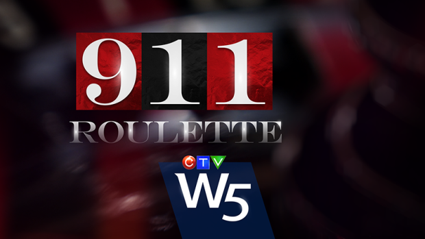 Calling 911 in Canada doesn't always guarantee the parademic who arrives can do everything in their power to save you. Kevin Newman asks why (W5)