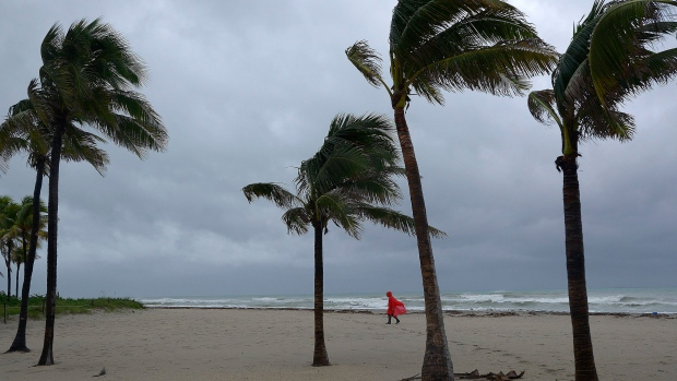 South Beach Fl Weather October
