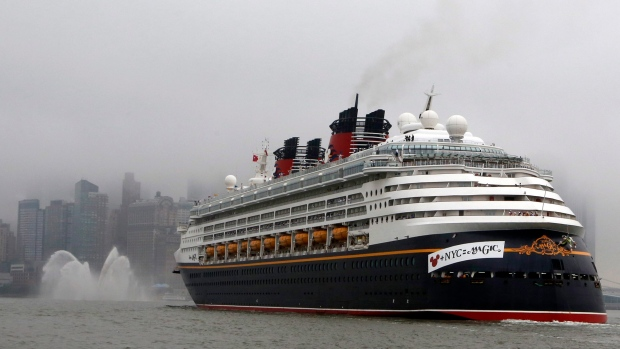 Hurricane forces cruise to be cut short, other postponements